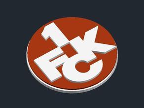 1FC Kaiserslautern - Logo