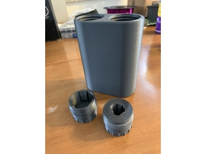 Arizer Air Case mk1