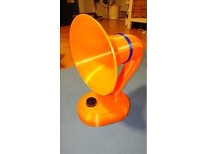Gramazon mini speaker adapter