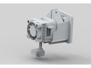 Mk8 Vertical holder