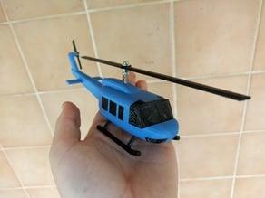 Bell Huey/Bell 205