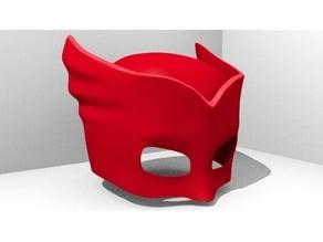 Owlette Cowl - PJ Masks