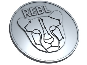 REBELLIOUS token