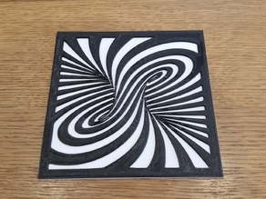 Let's Twirl Again ....