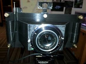 Panoramic 6x14 Camera