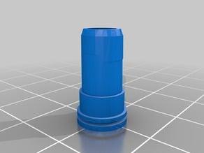 Version 3 air nozzle