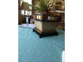 Plant base14.5cmX14.5cm