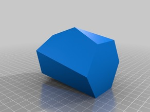 New Geometric Shape - Scutoid