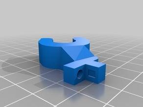 E3D Sensor mount for the Hypercube