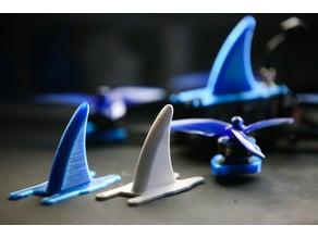 Shark Fin for iFlight iX5
