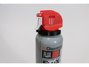 Chemtronics Flux-Off Safety Guard