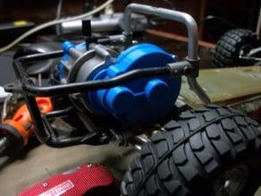 Tamiya SRB gear cover Buggy champ, Scorcher,Ranger