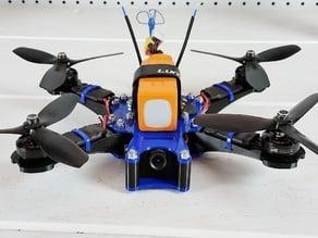 Q3D 220 FPV Racing Frame