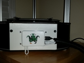 Octoprint Kit for the Rostock Max V2