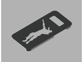 Samsung Galaxy S8 Plus Dab Phone Case