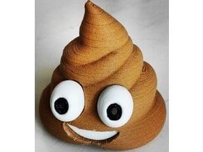 3d Poop Emoji