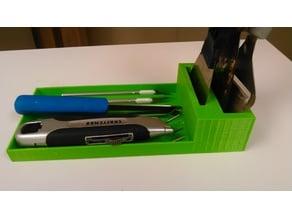 Knife/Tool Tray
