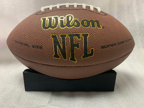 Football Stand for Pro-Mold Football Case