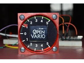 Variometer (cockpit instrument)