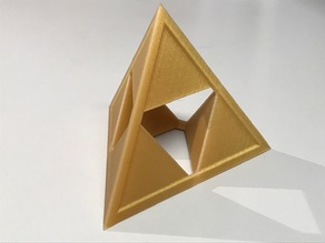 3D Triforce