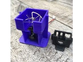 TX3 camera box