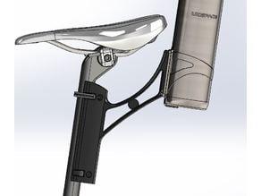Aero Seat Post adapter 27.2mm