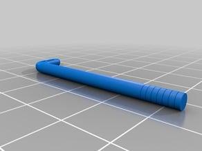 Floorball stick