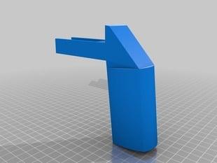 Plinkster 702 Pistol Grip
