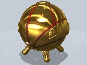 Trojan Ball (Stargate) 2 Color