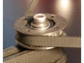 608 Bearing Idler for GT2