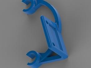 Prusa I3 X endstop mount