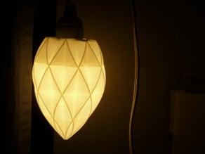 Lantern from Eckerput's Vase Generator.