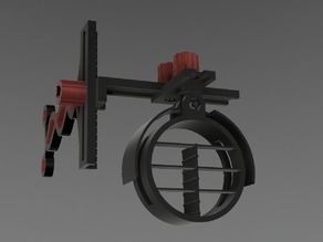 Gravity Assisted Bow Sight