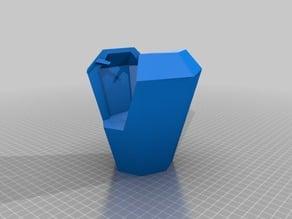 [DOES NOT WORK] TF2 BackBurner Barrel Extension For NERF Blasters