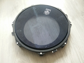 "10"" Practice Drum Pad (eDrum)"