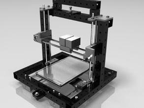 Sam's 3D Printer
