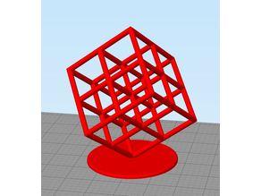 3D Torture Cube V3