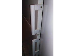 Fridge handle 134.5