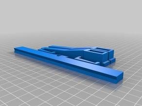 PCB Vise (More printable shape)