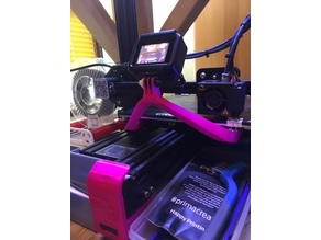 Ender 3 + CR10 Pro  Gopro Mount consolidated