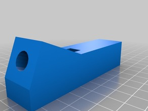 Pocket Hole Jig 10mm