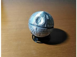 Death Star easy print