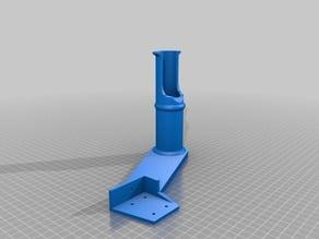 20x20 aluminium profiles spool holder