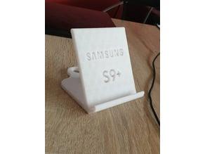 Galaxy S9+ stand