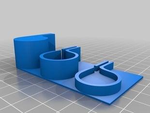 Explaining 3d printing