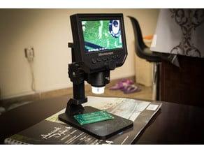 MIcroscope Stand for Banggood/Ebay/Aliexpress Microscope 3.6 Mega Pixel