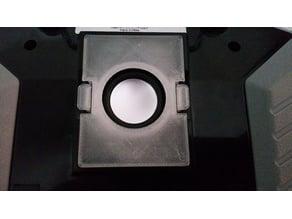 Taranis QX7 Boom Box Mod