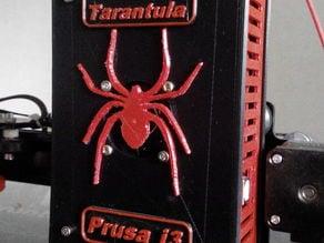 Tevo Tarantula MKS base case