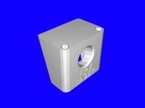 osc cam holder 15° for diatone #31