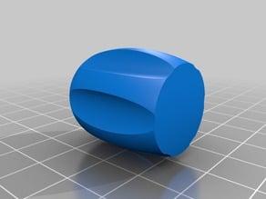 AA battery holder (single)